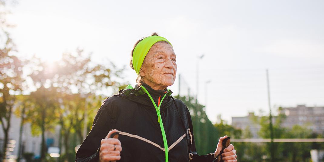 Longevidade saudável: o impacto dos exercícios físicos no envelhecimento