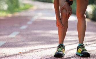 Como aliviar as dores pós-treino sem perder o resultado